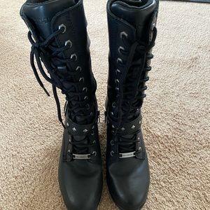 Brand new Harley Davidson Aldale boots
